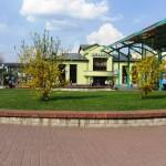 Автовокзал межгород